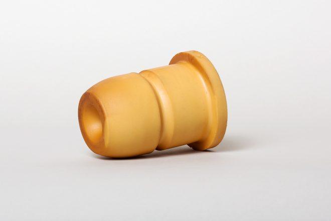 Offenporiger Achsanschlag Vorder-Achse (1 Stück)