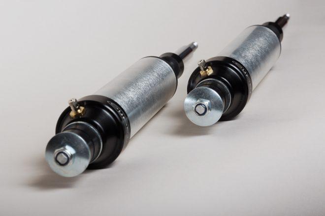 R.O.C.K-Fighter® HD-Emulsions-Stoßdämpfer Defender 2,5'' Ø